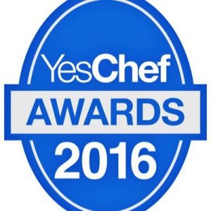 la cote yeschef awards