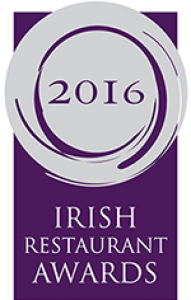 la cote irish restaurant awards 2016