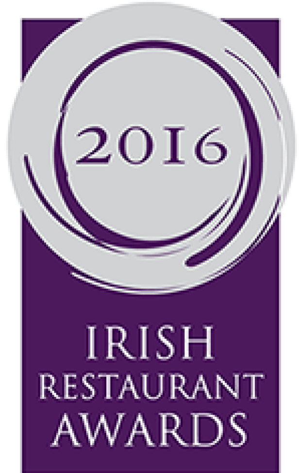 la cote irish restaurant awards 2016