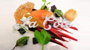 la cote Best Seafood Restaurant Wexford, Ireland