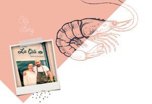 la cote best seafood restaurant our story