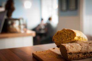 la cote bread Fresh fish Wexford