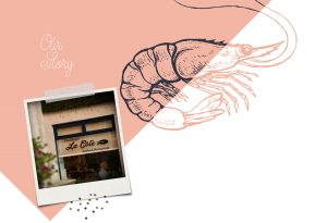 la cote seafood restaurant paul hynes award winning chef story