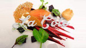 la cote Best Seafood Restaurant Wexford Ireland